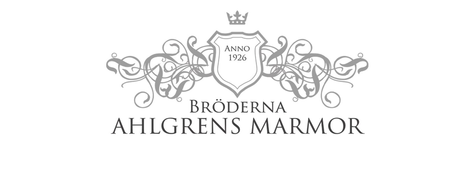 Bröderna Ahlgrens Marmor
